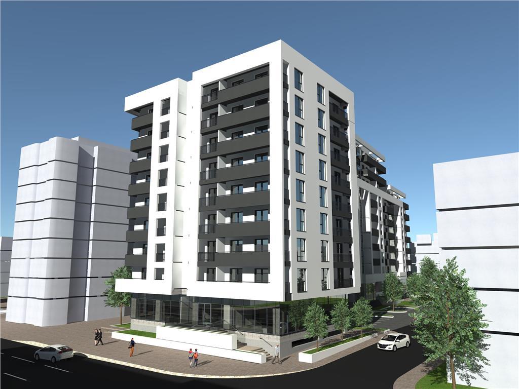 Apartament 2 camere, zona Gara  Arcu (Billa) | Pret Promotional | Bloc Nou