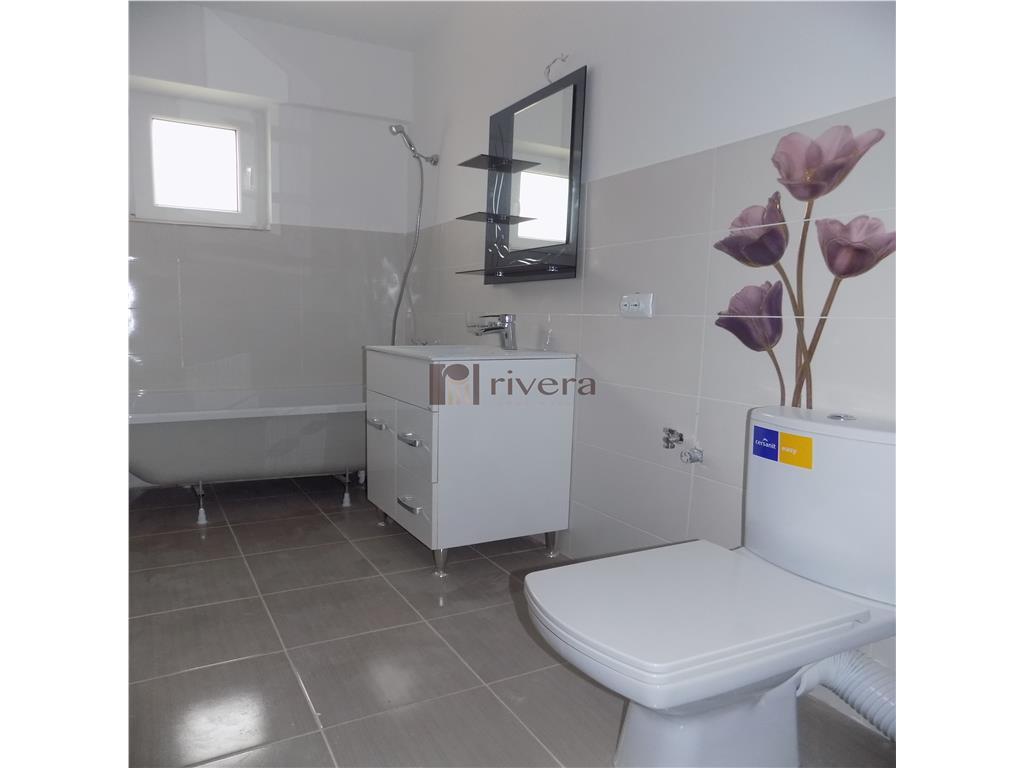Apartament 3 camere | Bloc nou | Bucatarie inchisa | Cug  Rond Tramvai