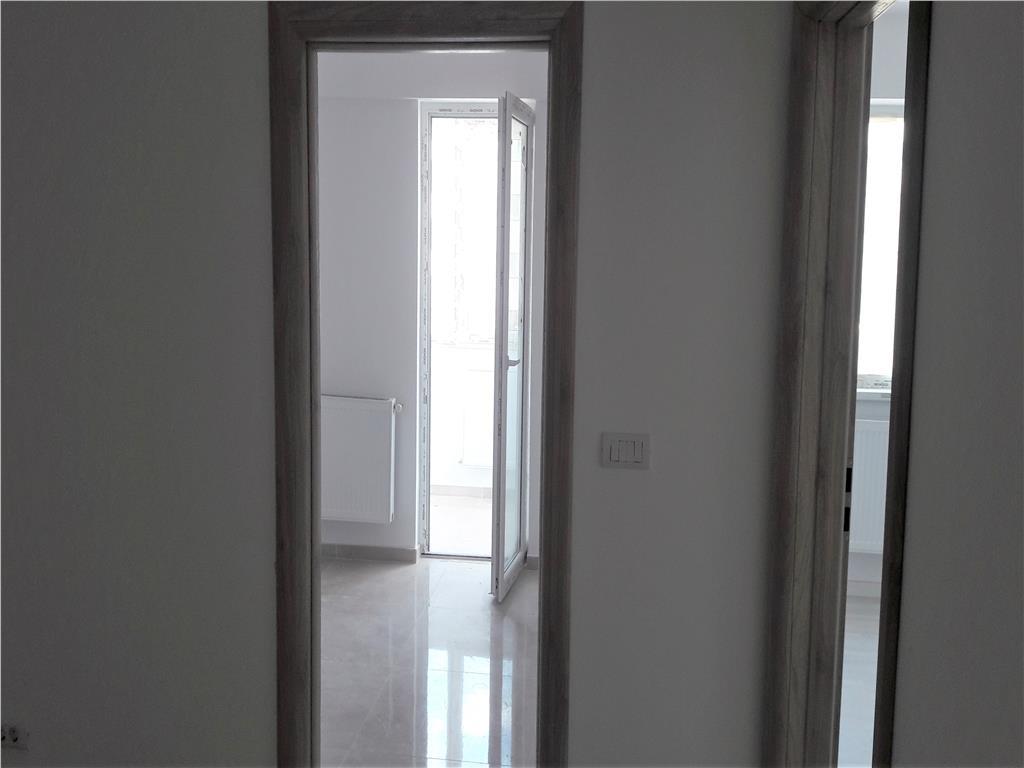 Apartament 2 camere   Cug  Pepinierii   Bloc nou   Finalizat