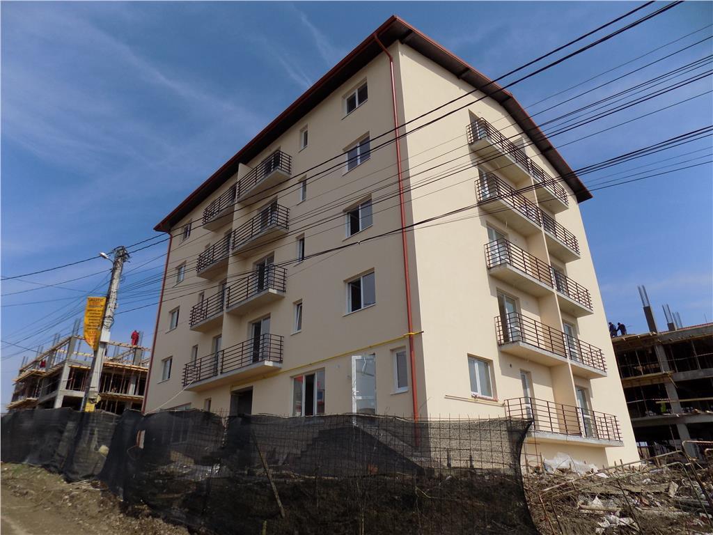 Apartament 1 camera, Pacurari Valea Lupului