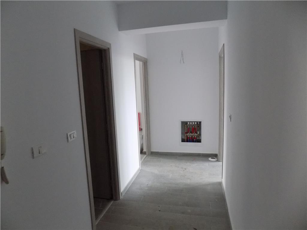 Apartament 3 camere  | Cug | Loc de parcare si boxa incluse in pret