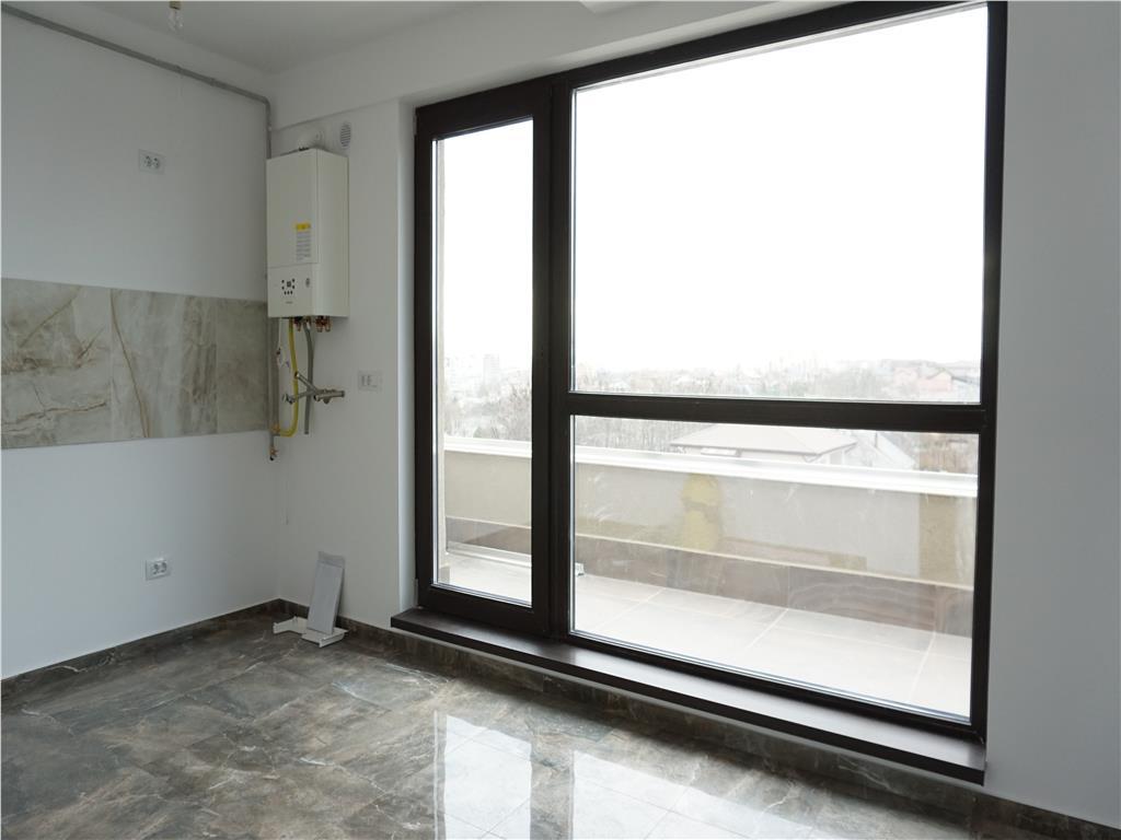 Apartament 3 camere | Decomandat | Cug | 500 m de la Soseaua Nicolina