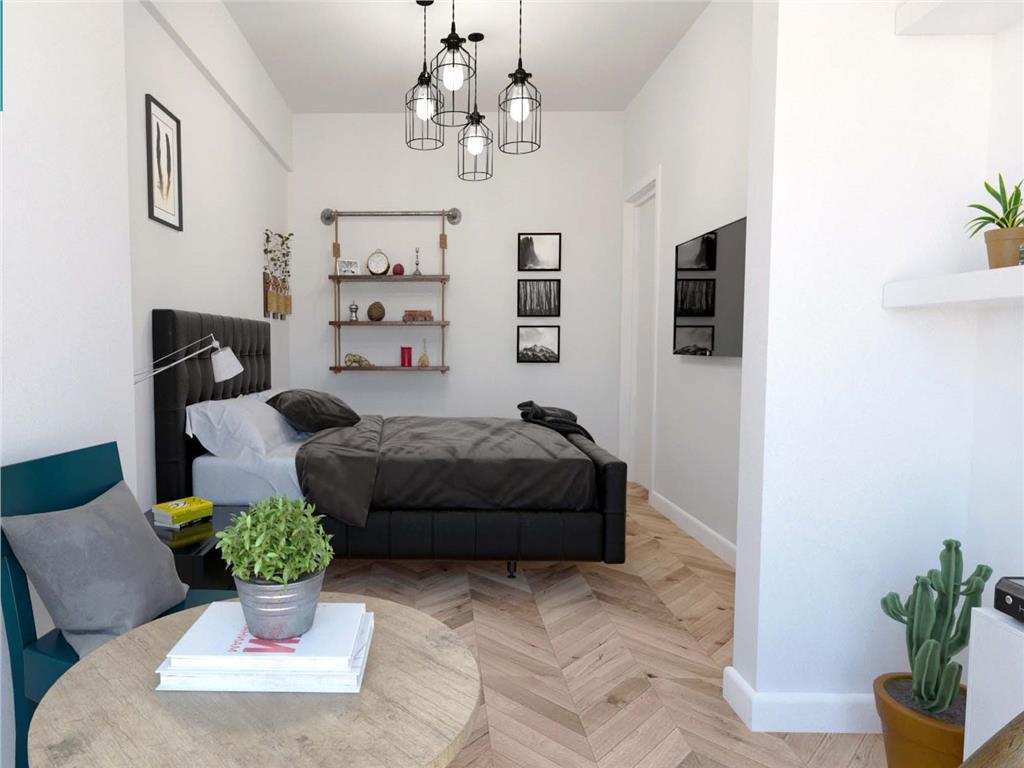 Apartament  2 camere | Tatarasi | Bloc nou | Etaj intermediar