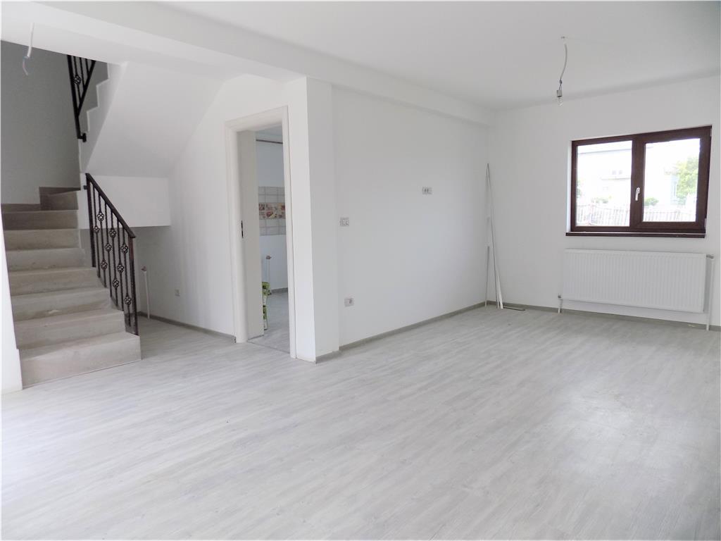 Casa 4 camere finalizata | Rate la dezvoltator | Loc de parcare inclus
