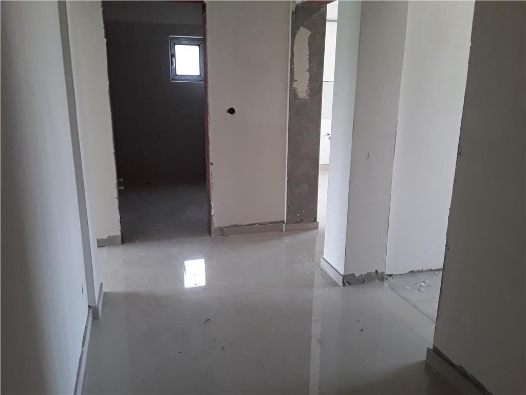 Apartament 2 camere | Bucium | Finalizat | Loc parcare inclus