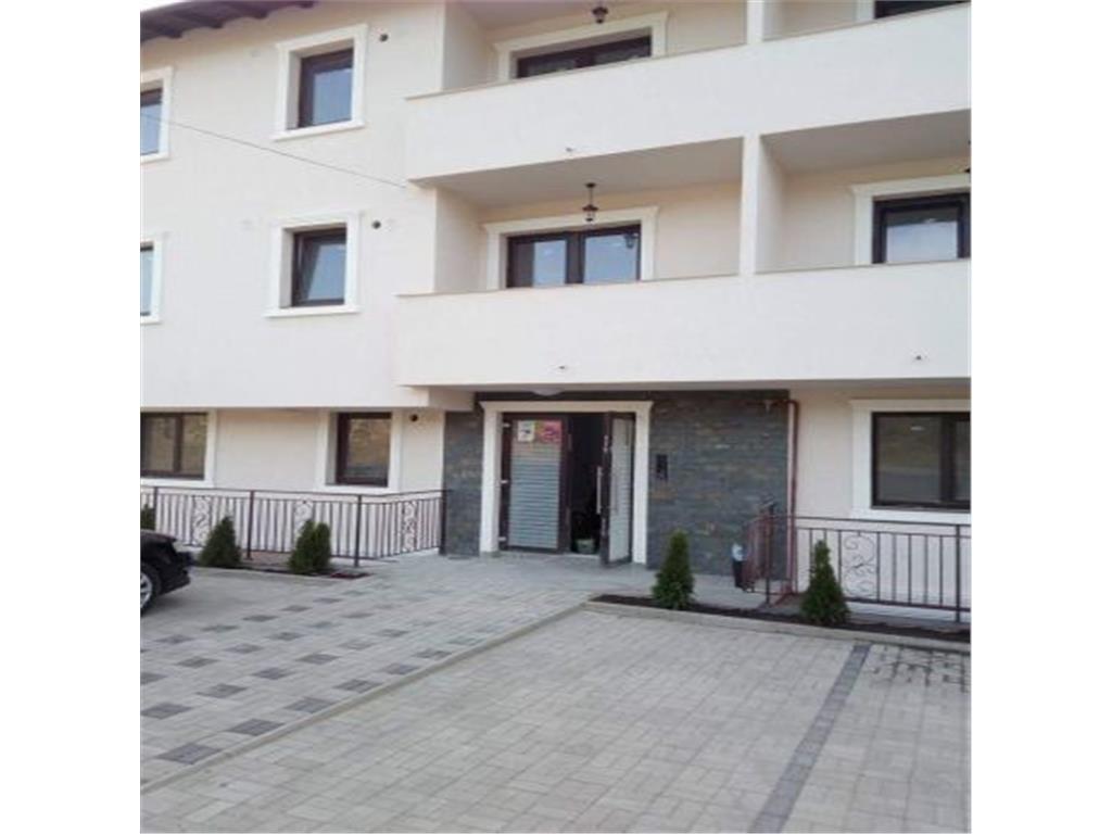 Apartament 2 camere |  Bloc nou | Loc parcare inclus in pret