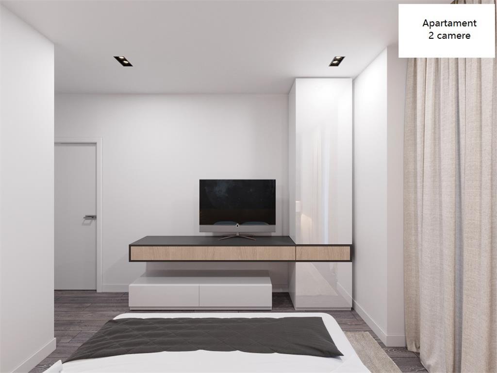Apartament 2 camera | Iulius Mall | 500 m de Iuliu Mall