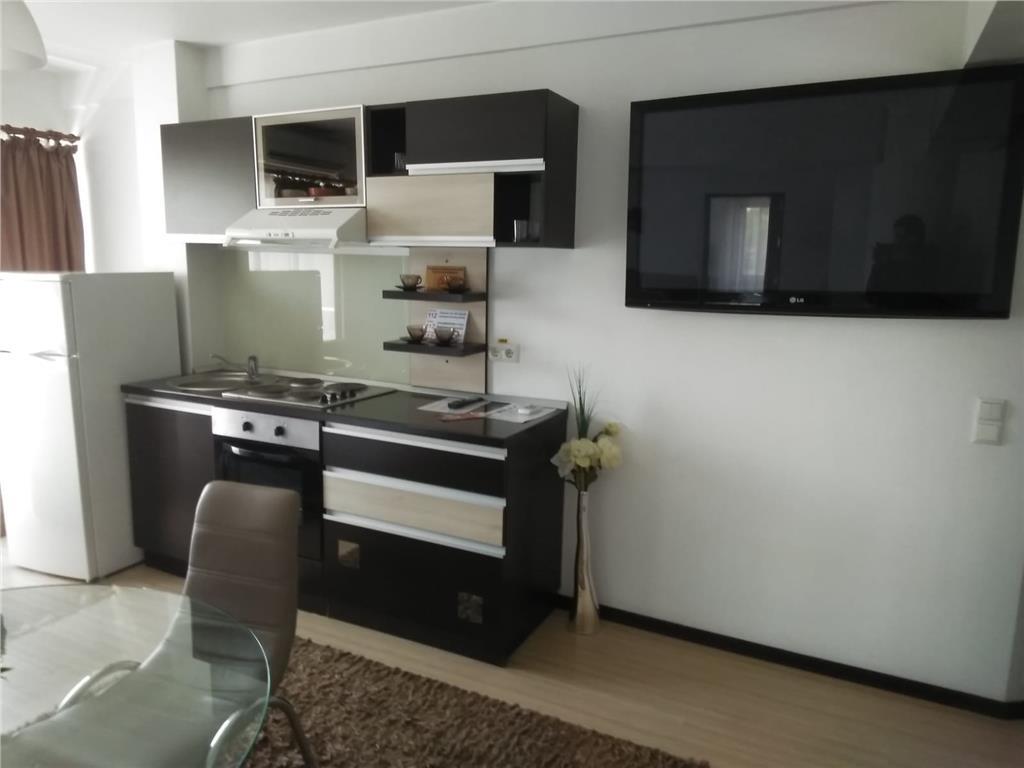 Apartament 2 camere   Palas   Complet mobilat si utilat