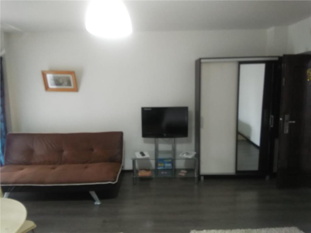 Apartament 1 camera | Palas | Complet mobilat si utilat