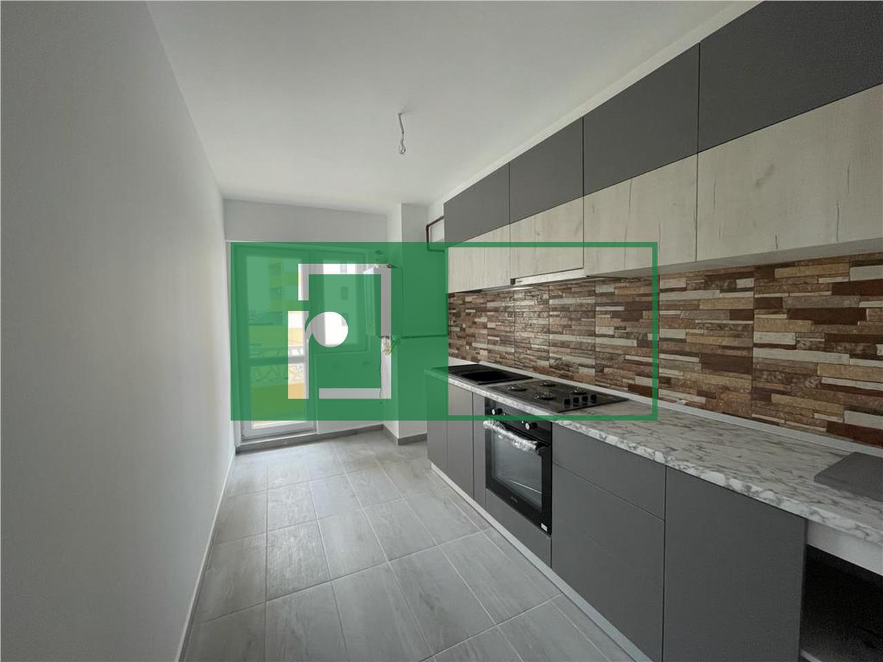 Apartament 1 camera   Cug   Bloc nou