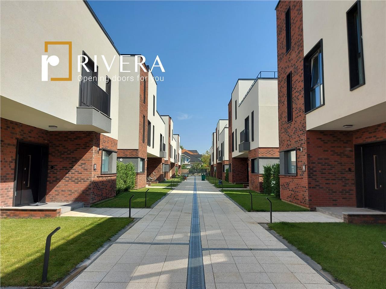 Vila in nordul Bucurestiului | Finalizata | in apropiere de Gradina Zoologica