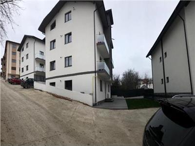 Apartament 3 camere, Pacurari   BOXA SI LOC DE PARCARE
