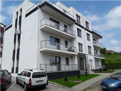 Apartament 1 camera | Bloc nou | Bucium | OMV