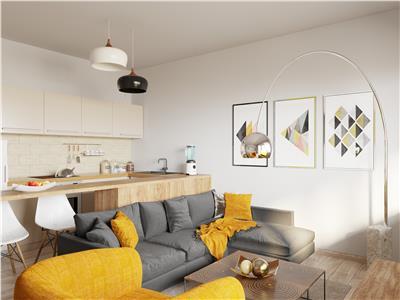 Apartament 3 camere, Sos. Nicolina - Providenta | La Bulevard | Bloc nou
