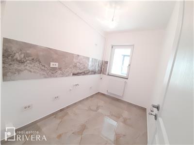 Apartament 3 camere   Gara  Arcu   Bloc Nou   Etaj intermediar