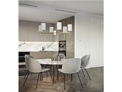 Apartament 2 camere, zona Gara  Arcu | Bloc Nou