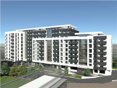 Apartament 2 camere, zona Gara - Arcu (Billa)   Bloc Nou