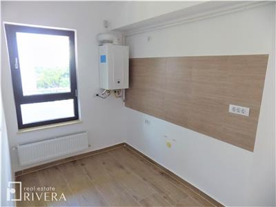 Apartament nou, 3 camere  Cug | La Bulevard | Bucatarie inchisa | Rate la dezvoltator