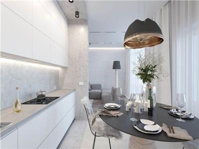 Apartament 3 camere | Pacurari | Bloc nou