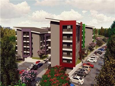 Apartament 3 camere | Bloc nou | 2 bai | Pacurari - Lukoil
