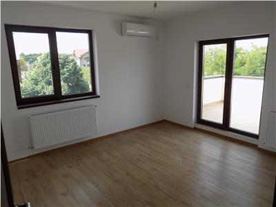 Apartament 2 camere | Aleea Tudor Neculai | Cu terasa libera de 20 mp | Aer conditionat si video interfon