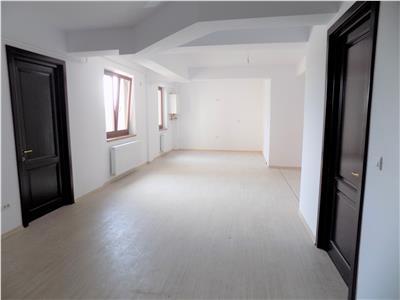 Apartament 2 camere, Galata | Finalizat | Tamplarie de lemn masiv | Parc pentru copii si foisor