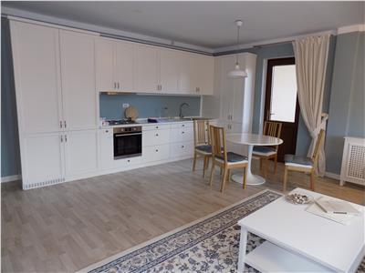 Apartament 2 camere, Galata Platoul Insorit | Finalizat | Tamplarie de lemn