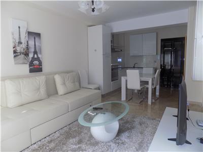 Apartament 1 camera, COPOU -Exclusiv Residence