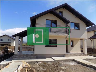 Casa individuala 4 camere | Valea Adanca