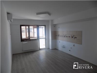 Apartament 1 camera | Bloc nou | Bucium | La strada