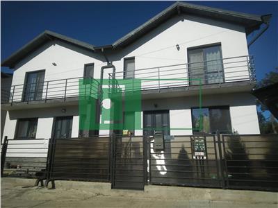 Casa 3 camere | Valea Adanca | La strada asfaltata