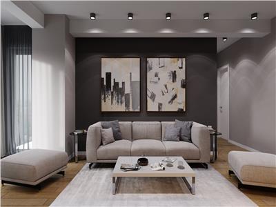 Apartament 3 camere | Decomandat | Tatarasi | Rate la dezvoltator
