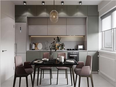 Apartament 3 camere | Tatarasi | Zona accesibila | Rate 5 ani