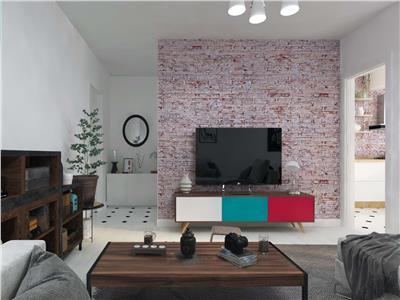 Apartament 1 camera | Tatarasi | Bloc nou