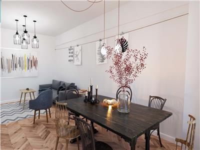 Apartament  2 camere   Tatarasi   Bloc nou   Etaj intermediar