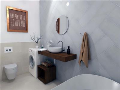 Apartament  2 camere   Tatarasi   Bloc nou