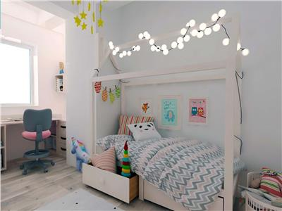 Apartament  3 camere | Tatarasi | Bloc nou | Langa mijloc de transport
