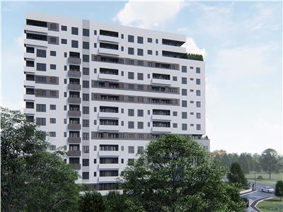 Apartament  3 camere | Tatarasi | Bloc nou