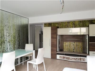 Apartament 3 camere cu gradina | Bucium | Mutare imediata