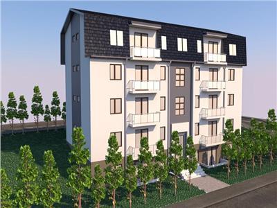 Apartament 2 camere | Pacurari - Restaurant Bizantic