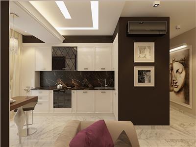 Apartament 2 camere | Moara de Vant | Bucatarie inchisa | Etaj intemediar