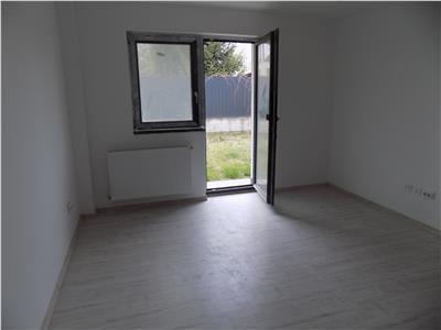 Apartament 2 camere | Nicolina | Mutare imediata | 47 mp gradina