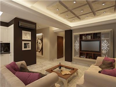 Penthouse 5 camere | Copou