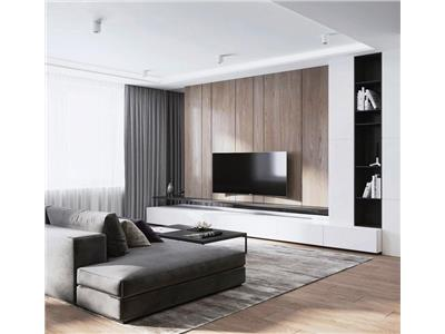 Apartament 1 camera,Cug Pepinieri | Boxa si loc de parcare incluse
