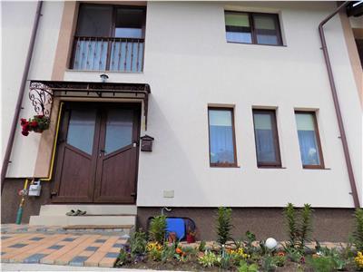 Casa 4 camere finalizata | Rate la dezvoltator | Loc de parcare inclus | Mutare imediata