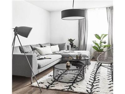 Apartament 1 camera |  zona Palas  | Decomandat