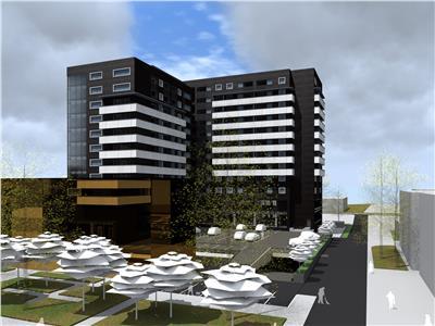 Apartament 1 camera | zona Palas | Ideal pentru investitie