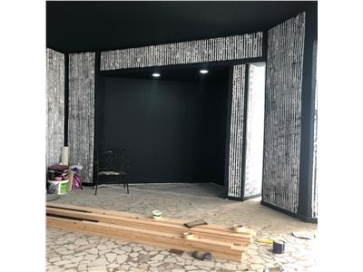 Spatiu comercial | Ideal pentru showroom / salon/ birou  | Stradal