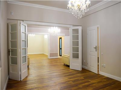 Apartament 5 camere Blvd. Carol I | Ultracentral