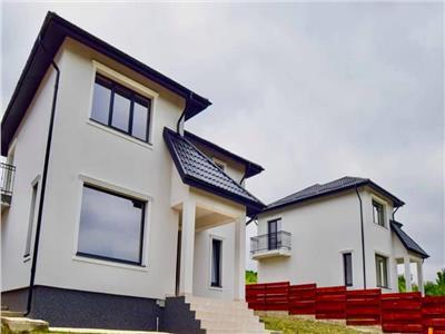 Casa individuala 5 camere | Proiect unic | Camere mari -spatioase | Bucium